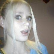 blondepigen